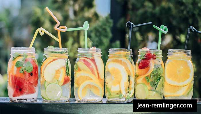 Fruit Juices That Make Thirst Quencher