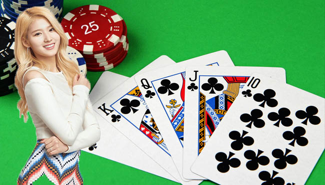 Earning Income by Playing Poker Online